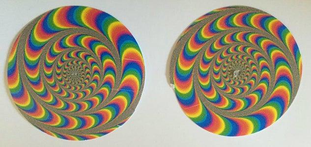 Make a Spinner.