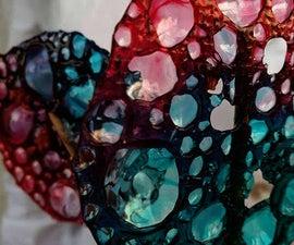 Bubble Sugar Lollies