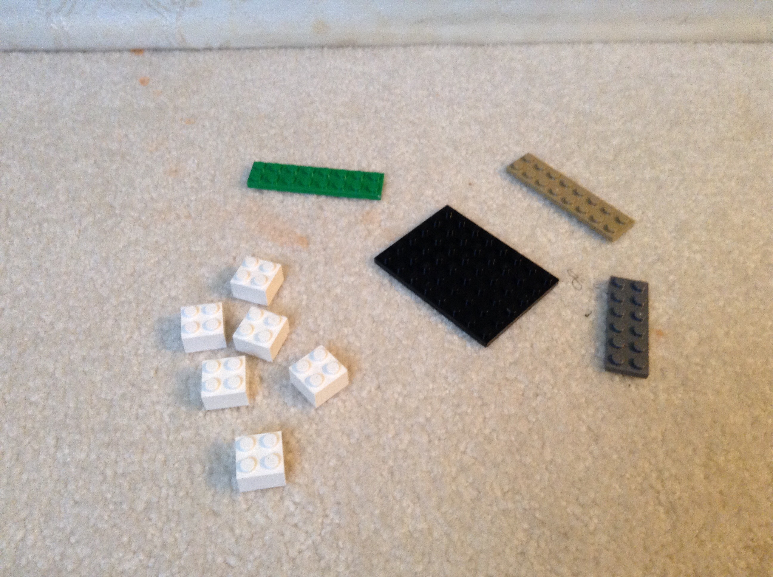 How To Make Lego Theater Seats