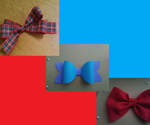 3 Different Kinds of Bows