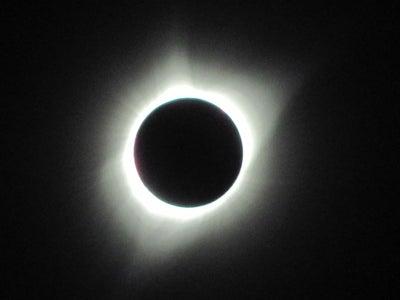 Functional Eclipse Keepsake