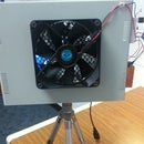 littleBitty Air Conditioner