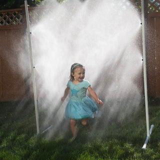 KidWash 2 : PVC Sprinkler Water Toy