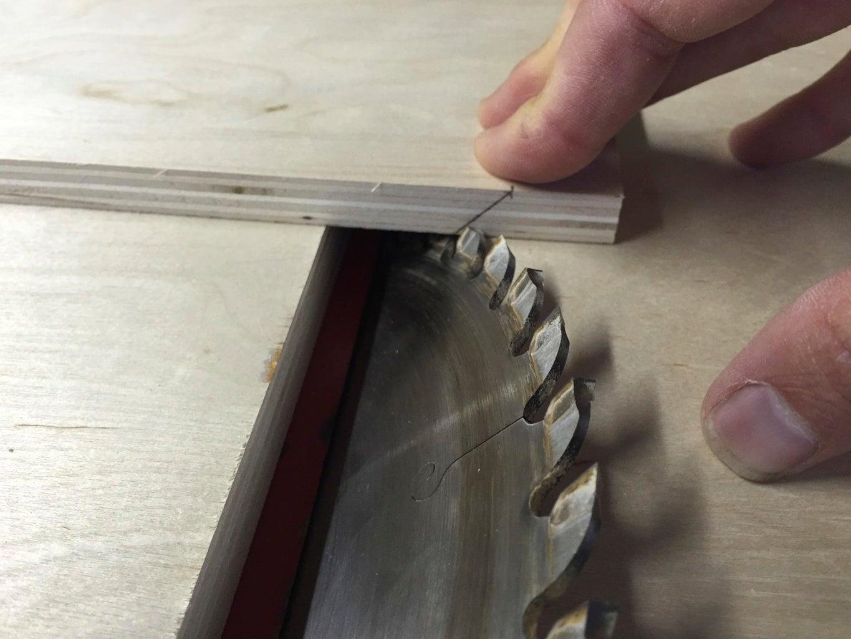 Box Frame Construction