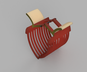 Making a Hair Clip in Fusion 360: Something a Girl would do!