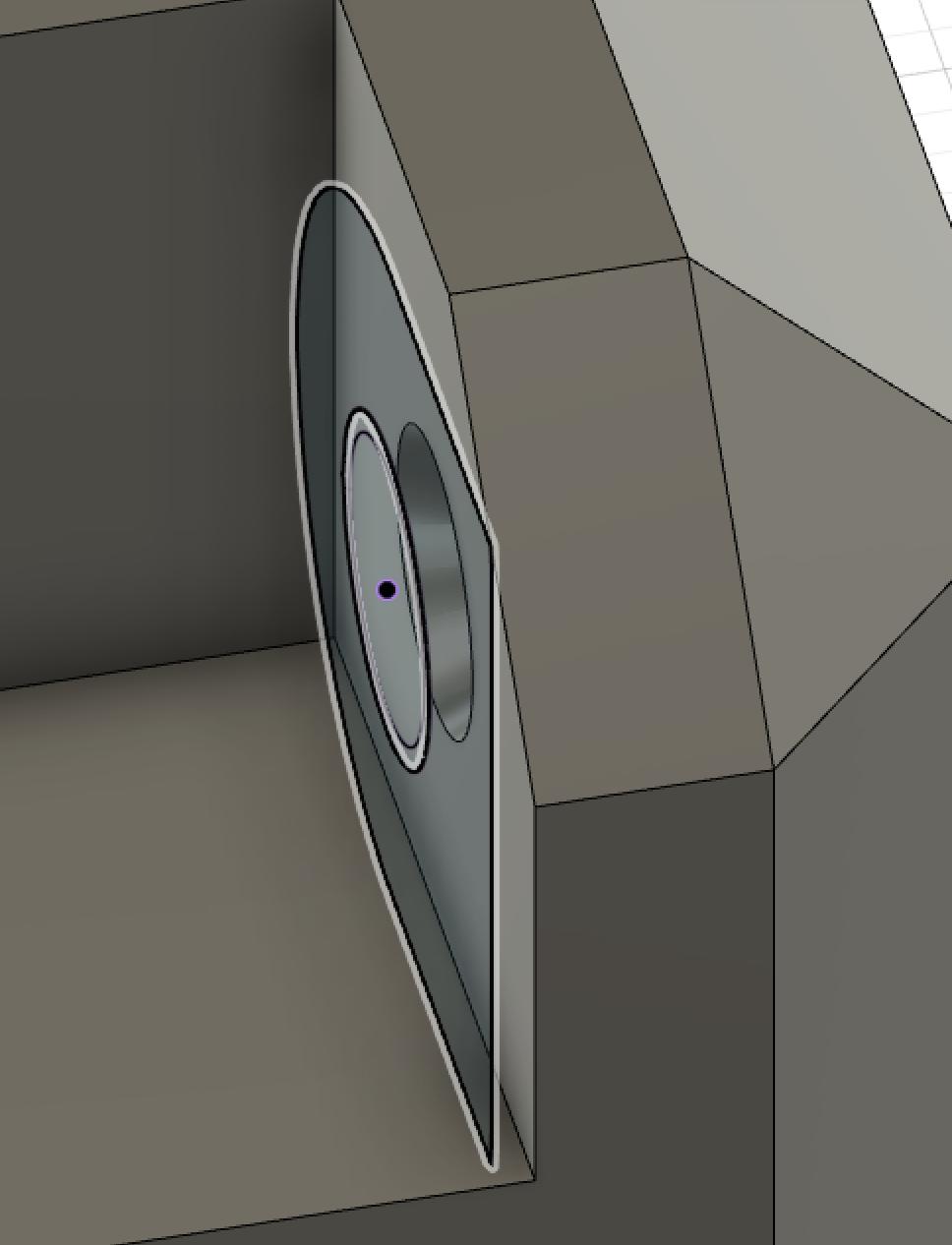 Creating the Pins/Sockets