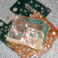 New Life for Dead PCBs