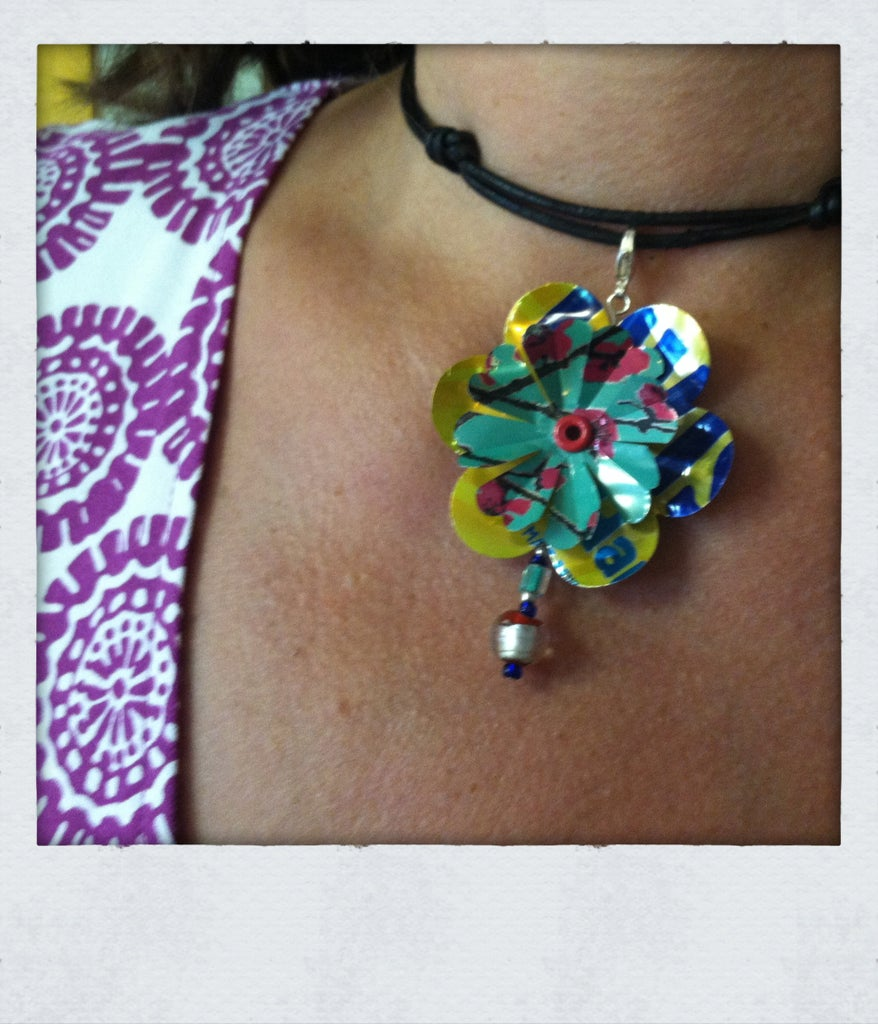 Embellish With Jewelry Findings and Beads