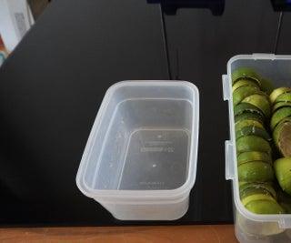 Extracting Limonene From Backyard Citrus Fruit