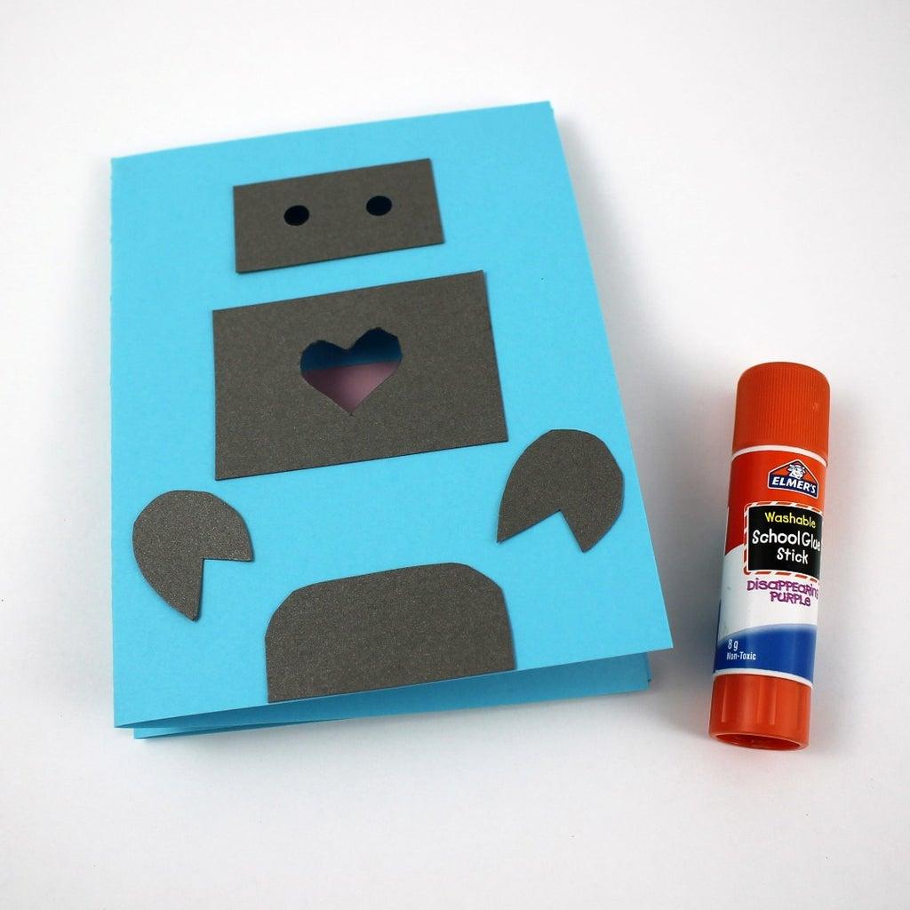 Make the Robot