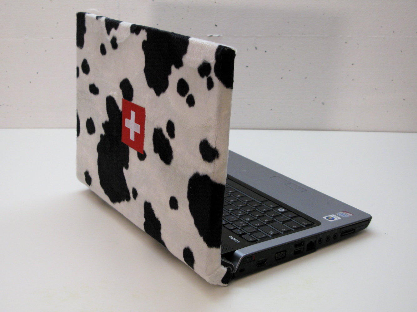 Ethno-Look Laptop Hard Cover