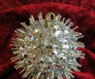 'Corona Christmas Ornament'