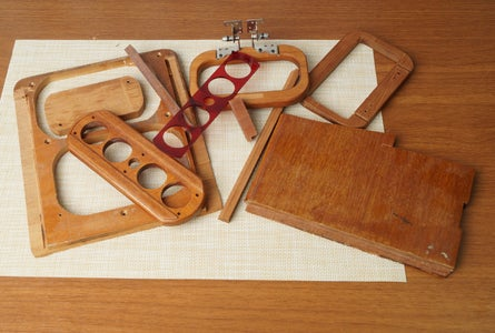 Bill of Materials and Tools Used