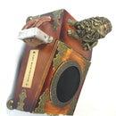 Azurophone - A marvelous Steampunk Bluetooth Speaker