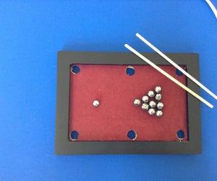 Mini Pocket Pool Table