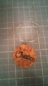 Create the Metal Hook