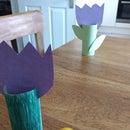 Pollination: the Mini, Minigolf Game!