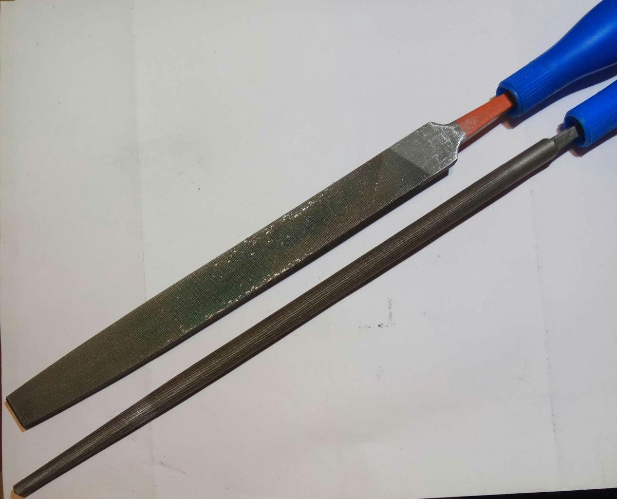 Second: List of Tools Sugested