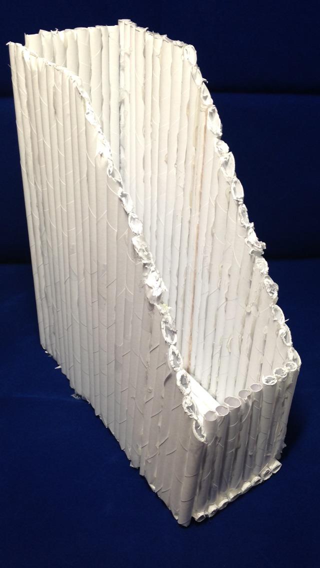 Paper Magazine File