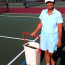 PickleBall Picker Upper