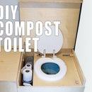 How to Make a Composting Toilet for Vanlife