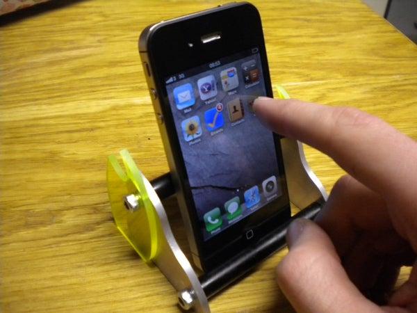 Phone / Ipod Holder
