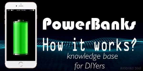 "PowerBanks  ""How it Works"""
