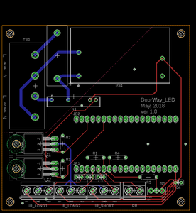 PCB Layout and Assembly