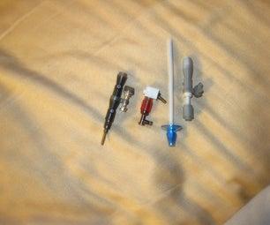 My Lego Guns