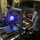 The Mammoth 3D Printer Upgrade