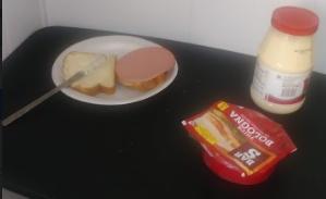 Adding the Baloney