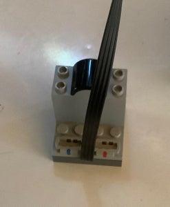 Writing Power Functions Motor Code