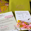 Fancified Bridal Shower Invitations
