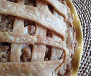 Jean's Apple Pie