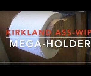 Kirkland Toilet Paper Holder