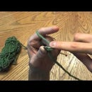Knitting 101: Choosing Your Yarn, Casting On, and Learning the Knit Stitch (Continental Method)