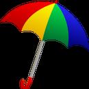 umbrella upcycle
