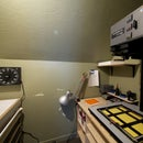 Home Darkroom Design for Small Spaces