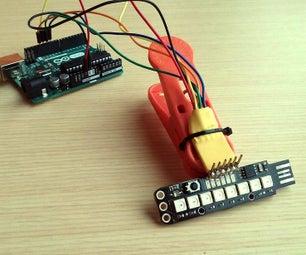 Pogo Pin Programming Connector