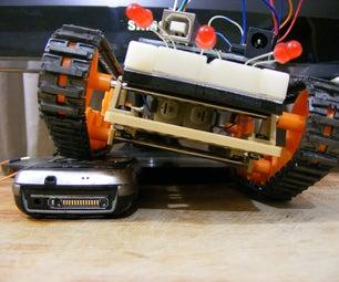 Tiko-Bot 0.1