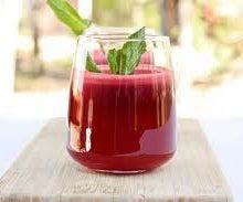 Healthy Low Calorie Juice(tropical Envy)