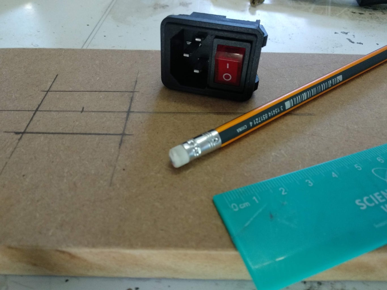 Display Module Construction