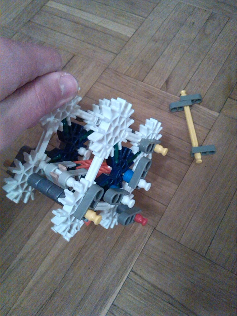 Step 2: Building the Modules