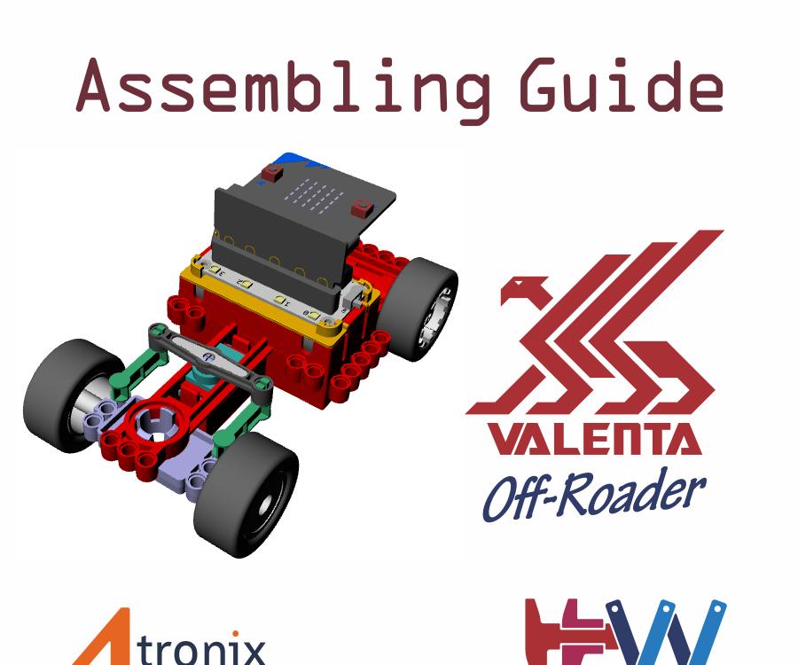Assembling Guide for Valenta Off-Roader