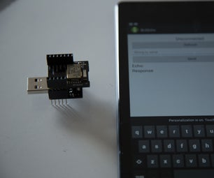 $15 Bluetooth With Python/Android