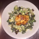 Healthy Chicken Salad in Less Than 20 Minutes
