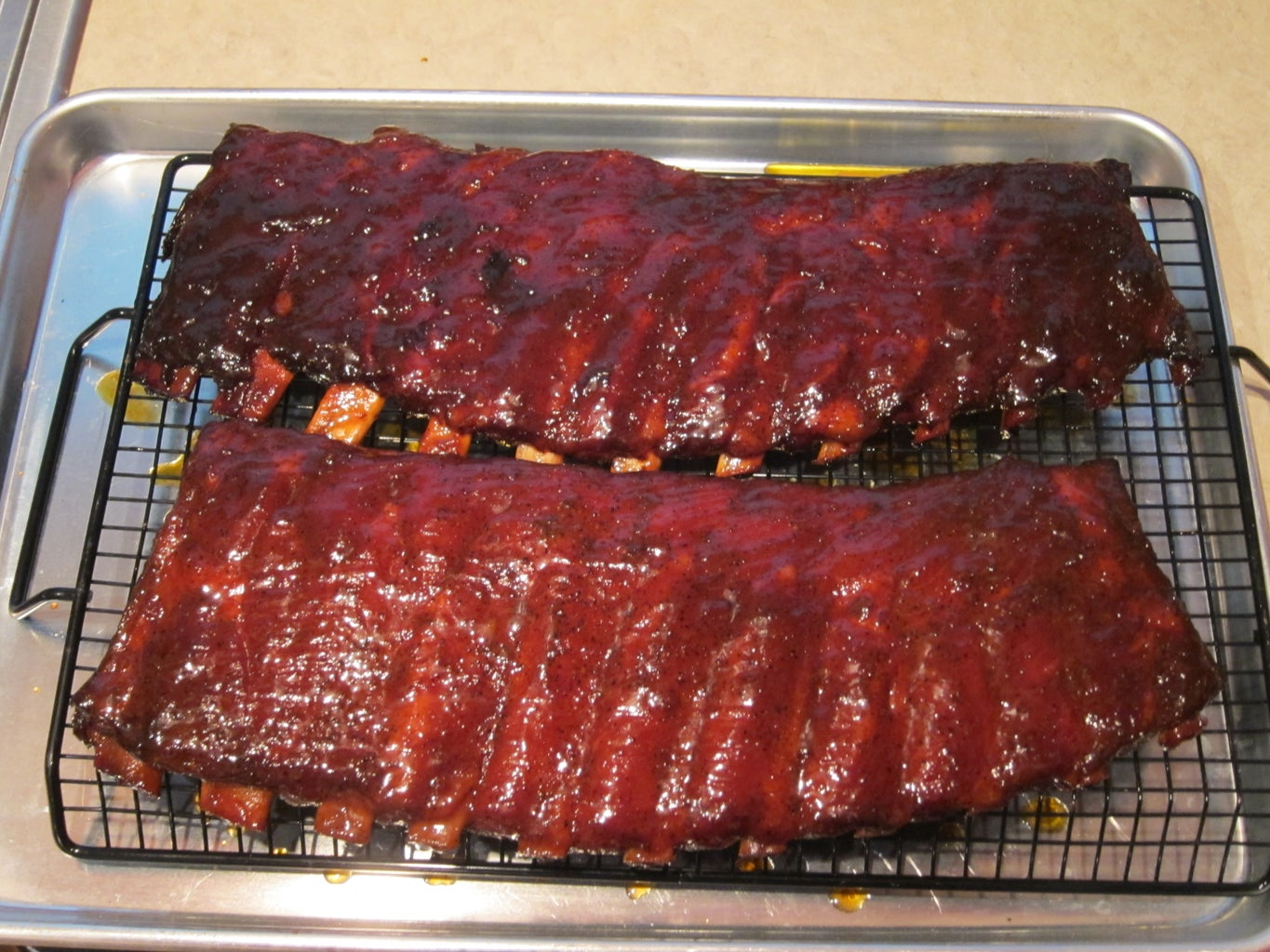 Sauce Your Ribs