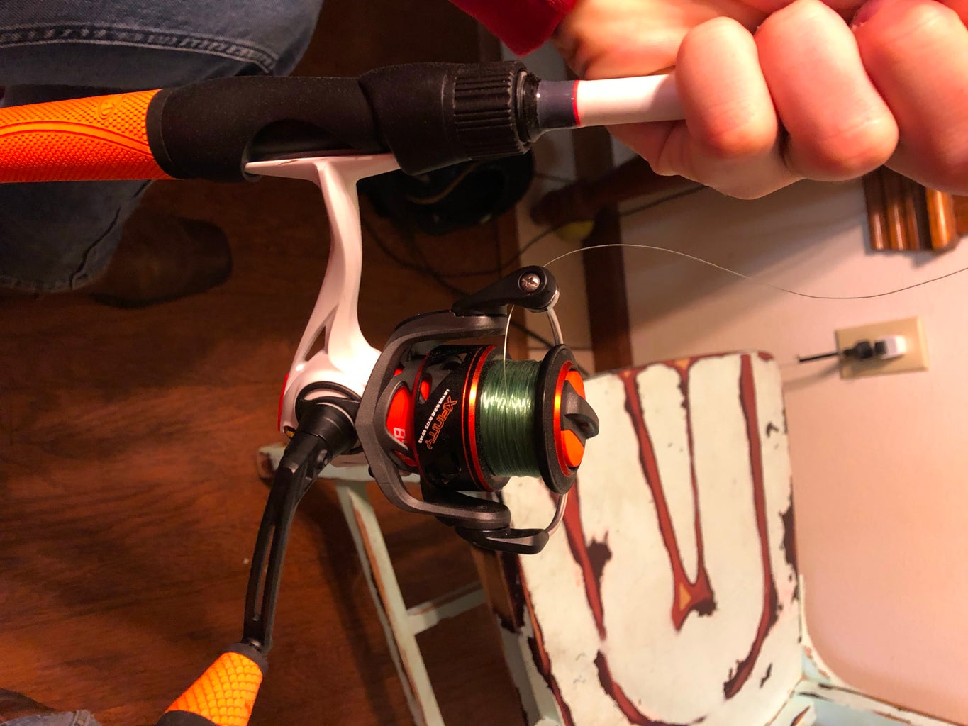 How to Rig a Dropshot for Bass Fishing