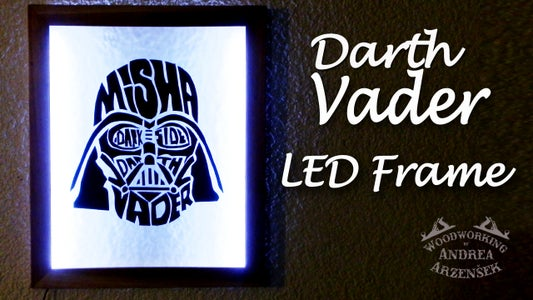 Hang, Turn on and Enjoy - the Force!