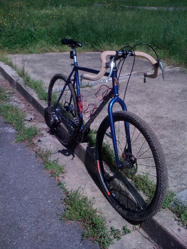 Make Your Own 29er Bicycle!